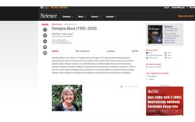 georgina_mace_science_tribute