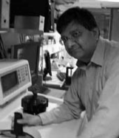Jayesh Gor