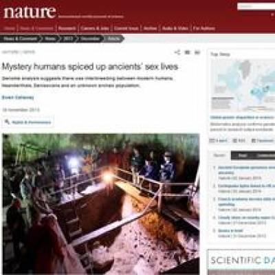 nature-denisovians