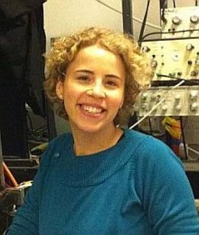 Nicola Hamilton-Whitaker