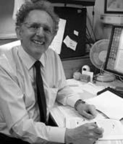 Professor Steve Perkins