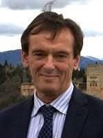 Tim Arnett