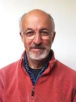 Michael Duchen
