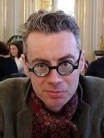 Photo of Michael Wright