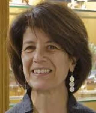 Photograph of Angela Giangrande