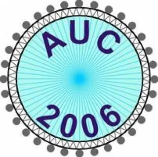 AUC Conference 2006