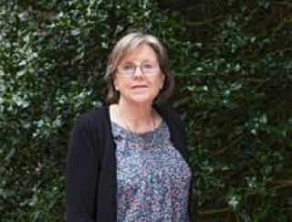 Professor Georgina Mace