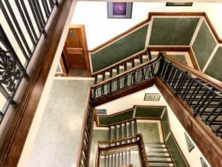 Gower Street Building staircase