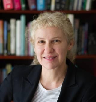 Photo of Nancy Bonini