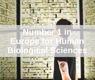Human Biological Sciences