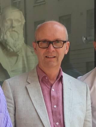 Prof Andrew Pomiankowski