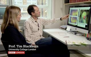 tim_blackburn_from_ucl_being_interviewed_by_the_bbc_about_environment_and_biodiversit
