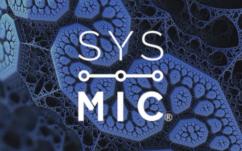 logos for UCL SYSMIC data analysis short course