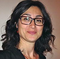 Dr Aida Andres