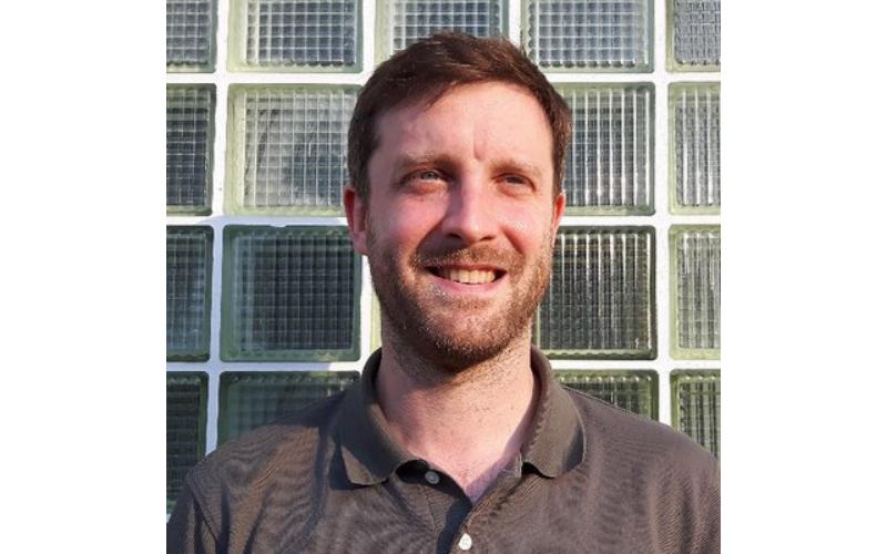 Chris barnes microbial genomics UCL