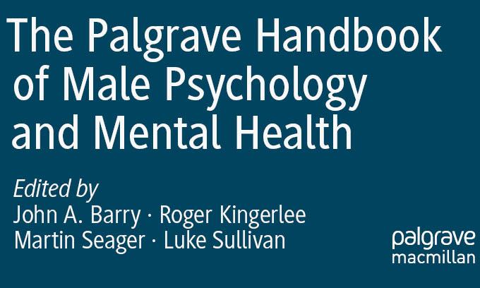 Male Psychology Handbook