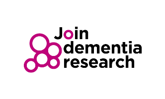 Join dementia research icon
