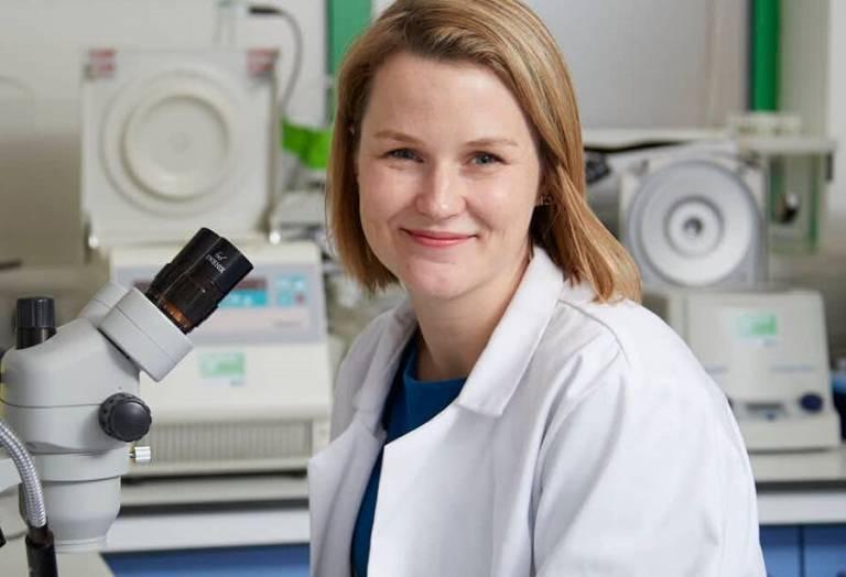Dr Alice Davidson