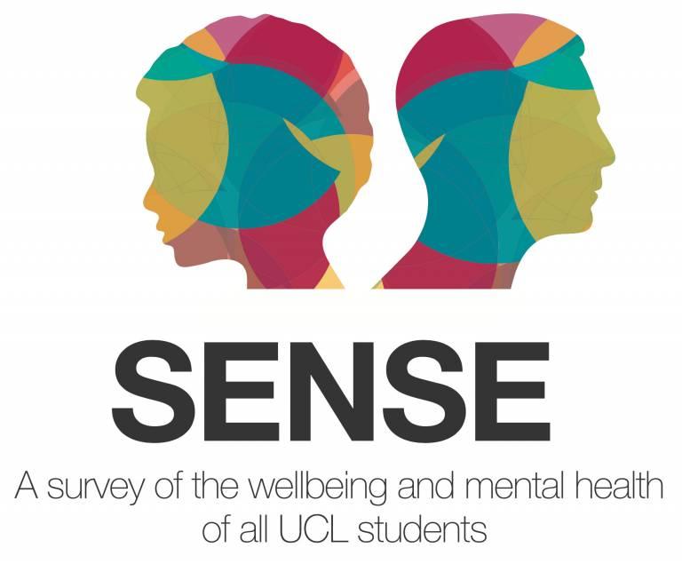 SENSE study logo