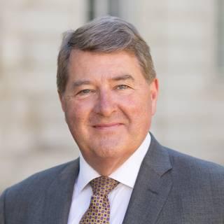 Professor Alan Thompson