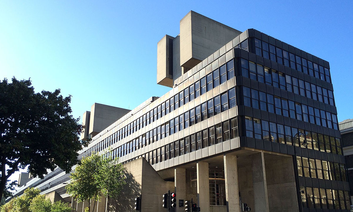 UCL Division of Psychology and Language Sciences
