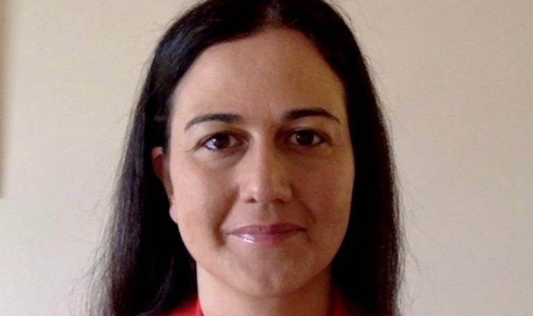 Christine Giavassi