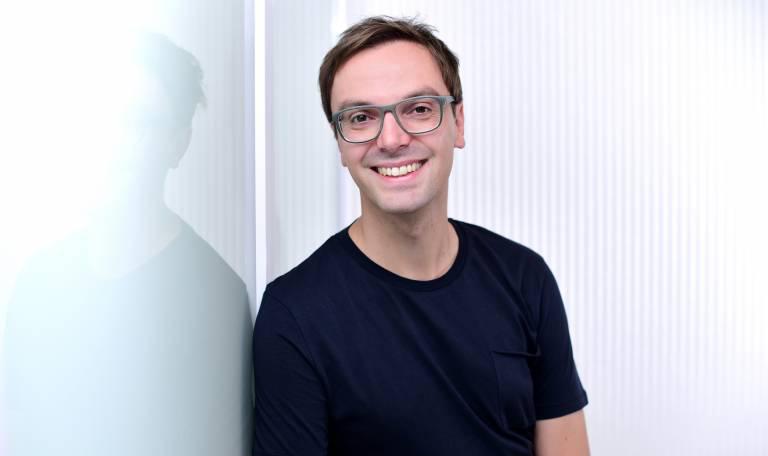 Christoph Korn