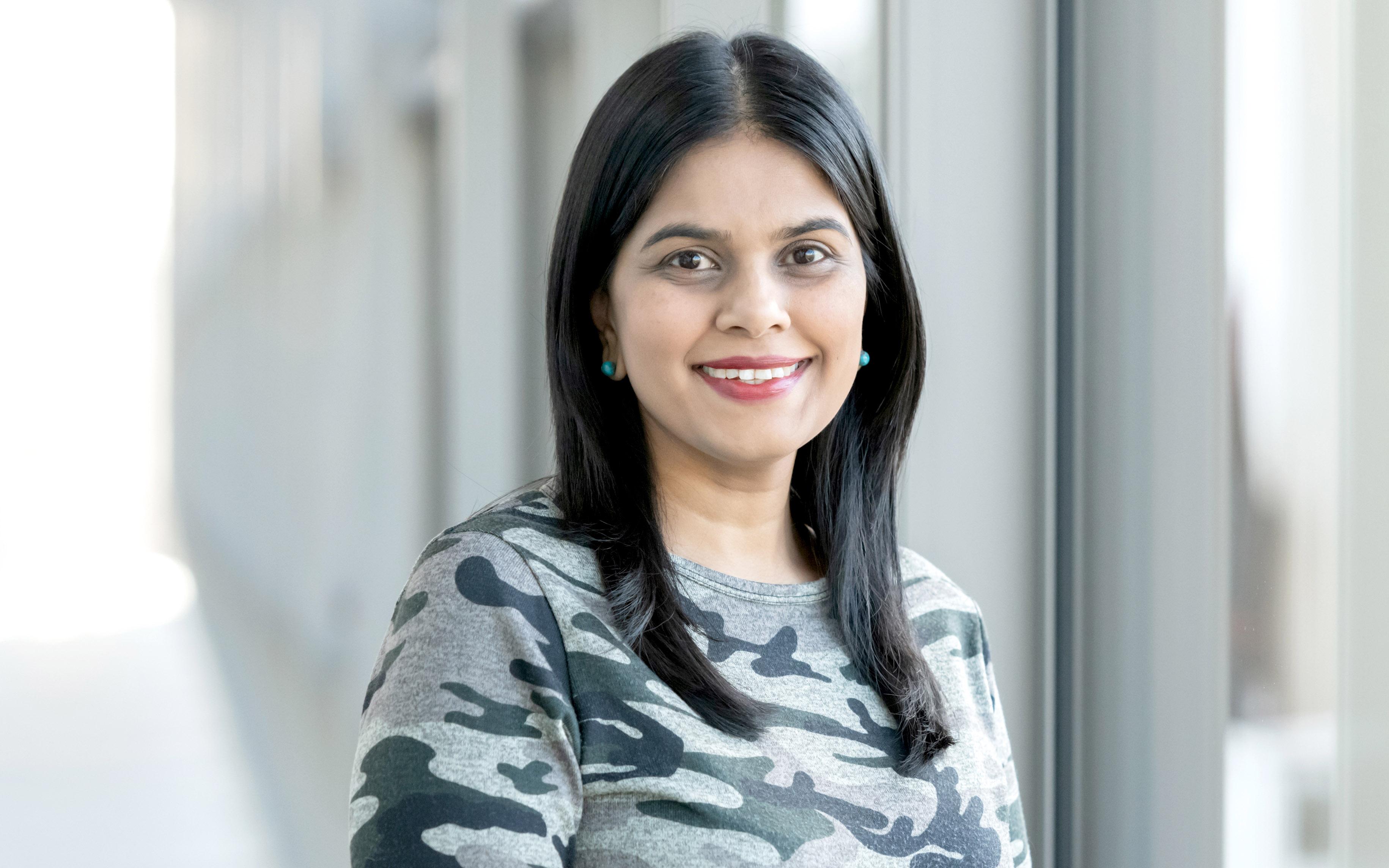 Mariya Moosajee