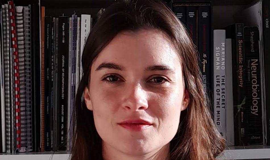 Margot Tirole