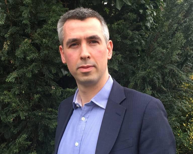 Jonathan Rohrer