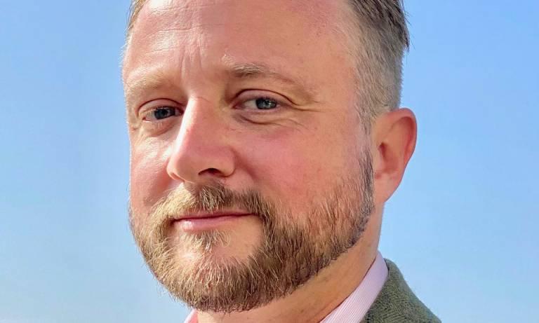 Professor Edward Wild