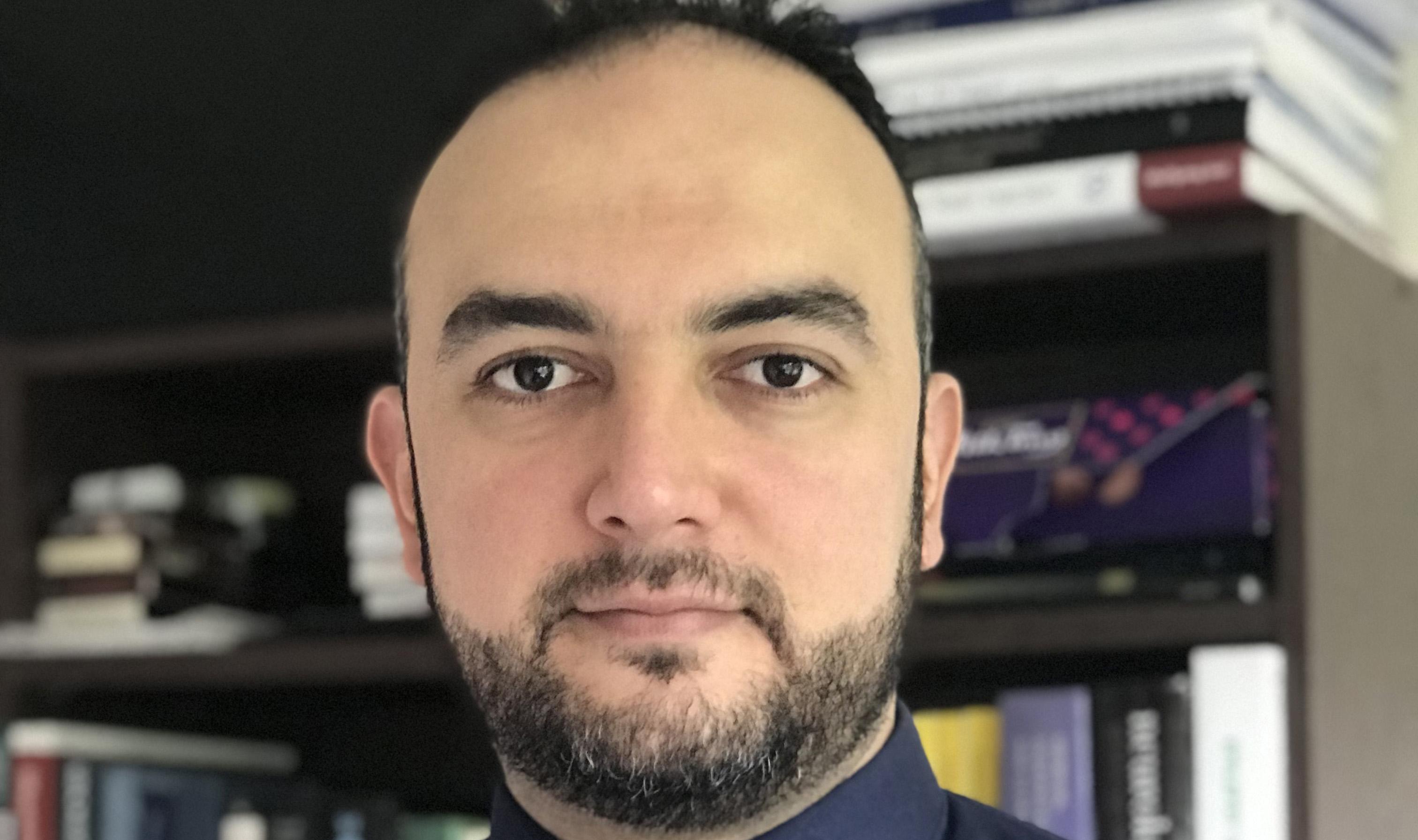 Zeid Yasiry