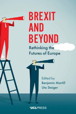 Brexit and Beyond book thumbnail
