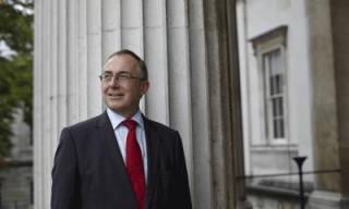 UCL President & Provost Professor Michael Arthur
