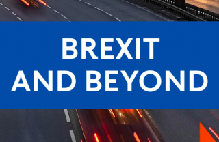 UKICE Brexit and Beyond Report