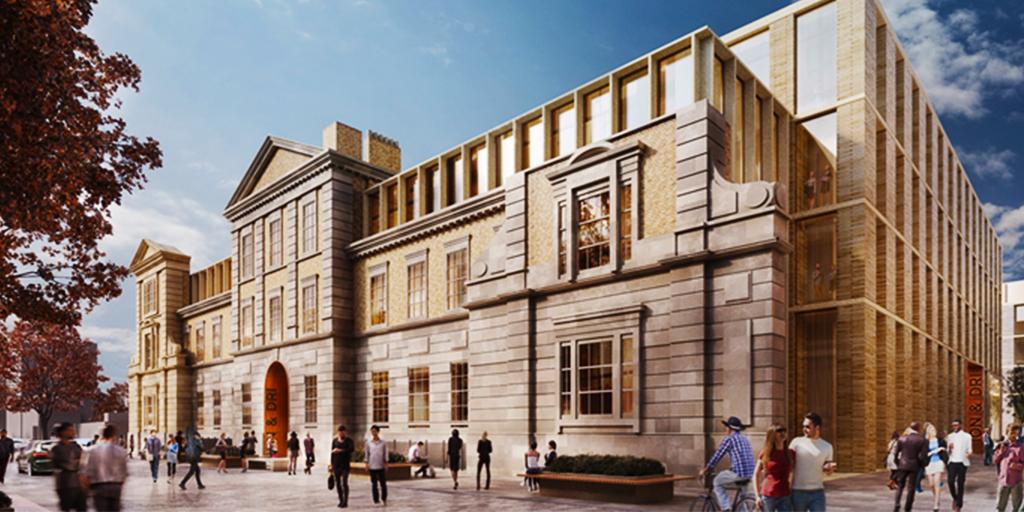 ucl.ac.uk - £2 million Wolfson Foundation award advances world-leading new neuroscience centre at UCL