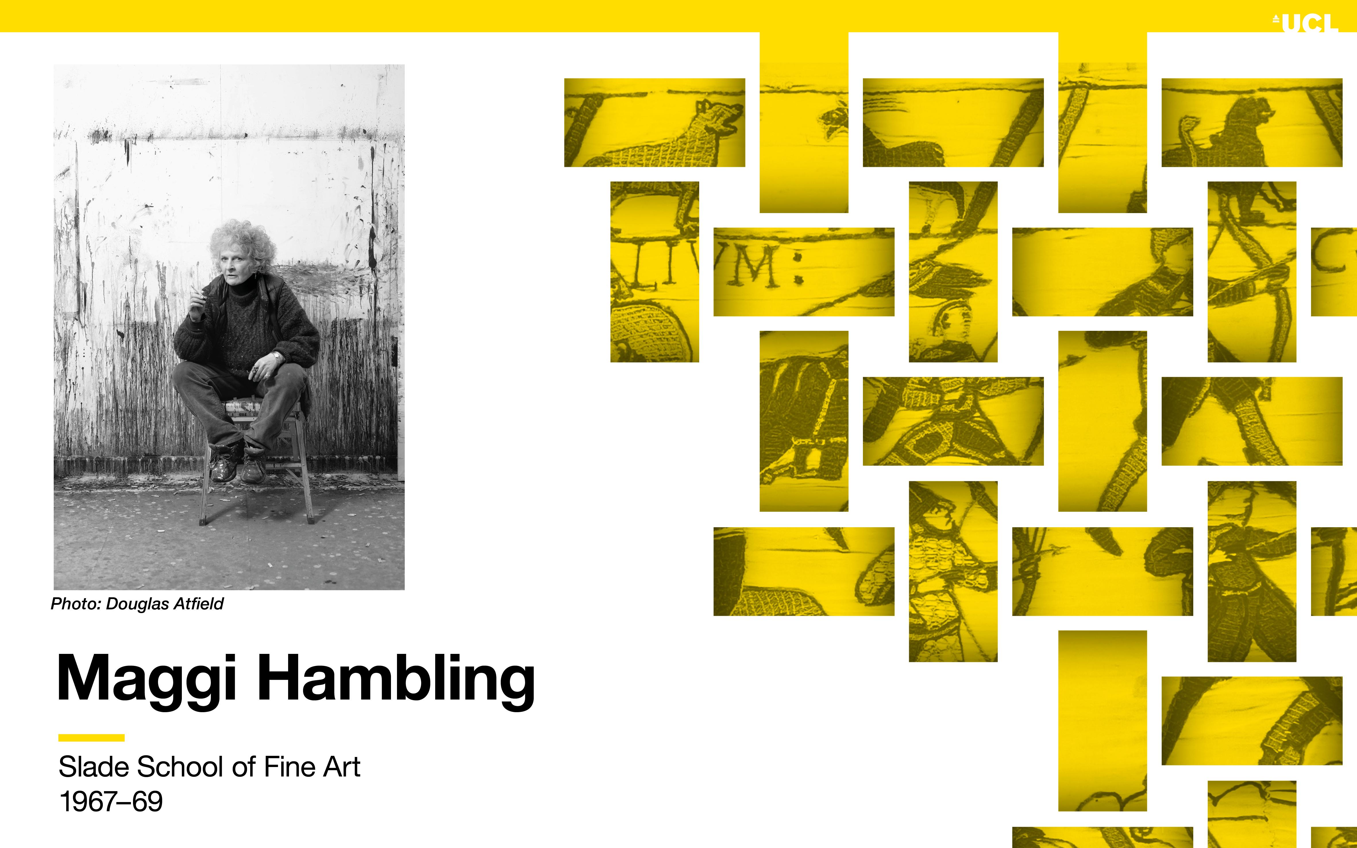 Maggi Hambling