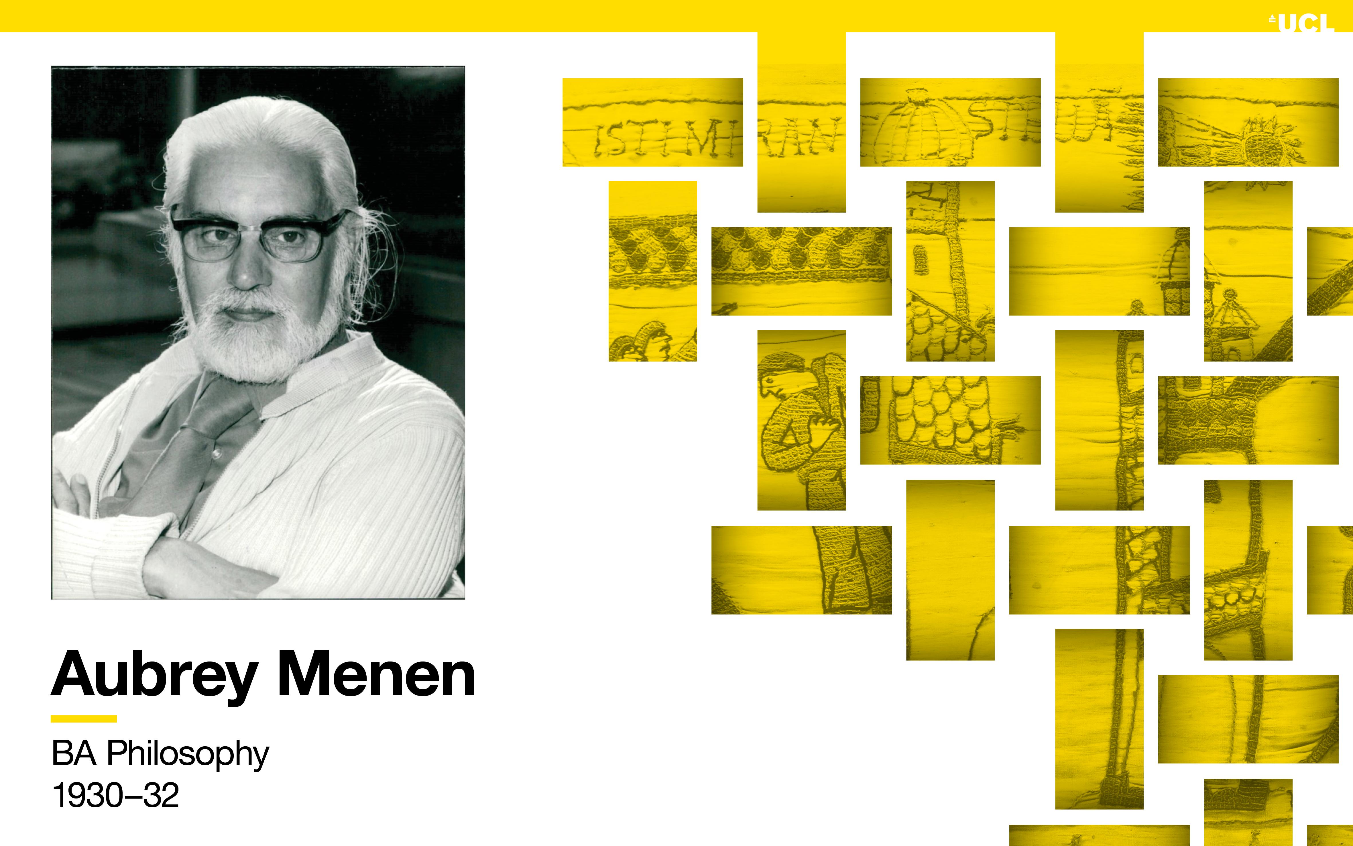 Aubrey Menen