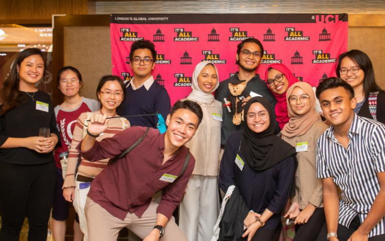 Malaysia Reception
