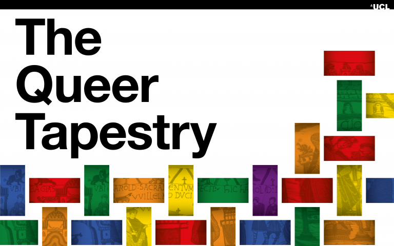 Queer Tapestry