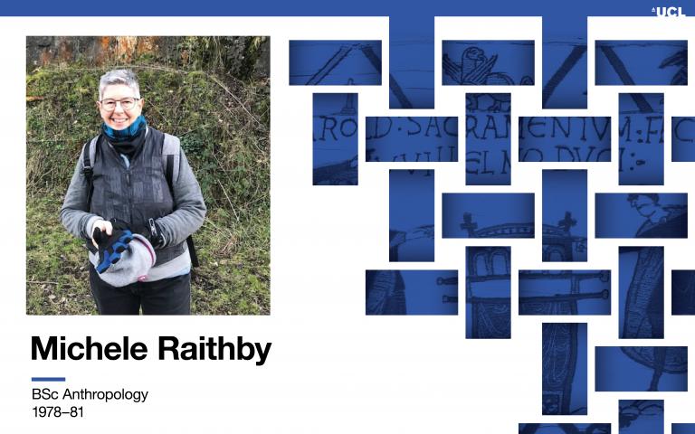 Michele Raithby