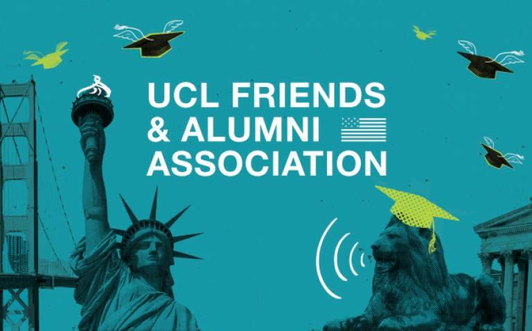 UCLFAA banner design