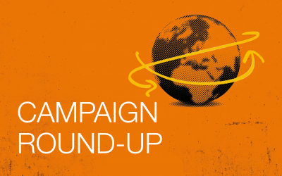 Campaign Round-Up