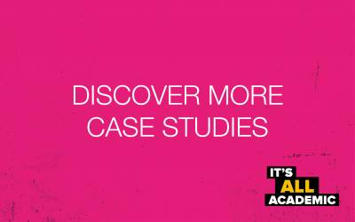 Discover More Impact Stories