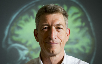 Professor Nick Fox