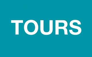 Festival Button - Tours