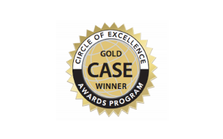 Case Gold Winner