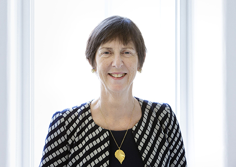 Professor Adrienne Flanagan…