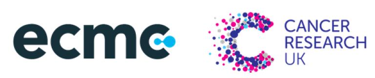 ECMC CRUK Logo
