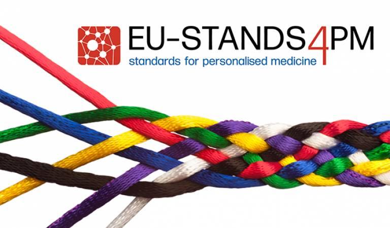 EU Standards for Precision Medicine